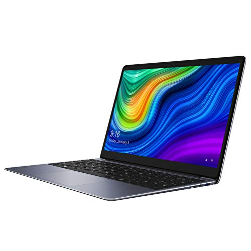 CHUWI HeroBook Pro 14.1 inch Windows 10 Laptop Computer, 8G RAM / 256GB SSD with Intel Gmini Lake N4000 Notebook, Thin and Light