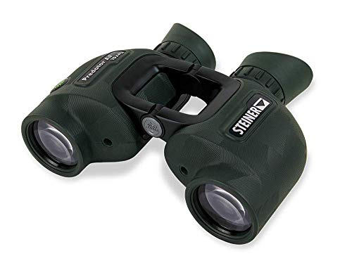 Steiner Predator AF 10x42 Binoculars - High Clarity Performance Hunting Optics