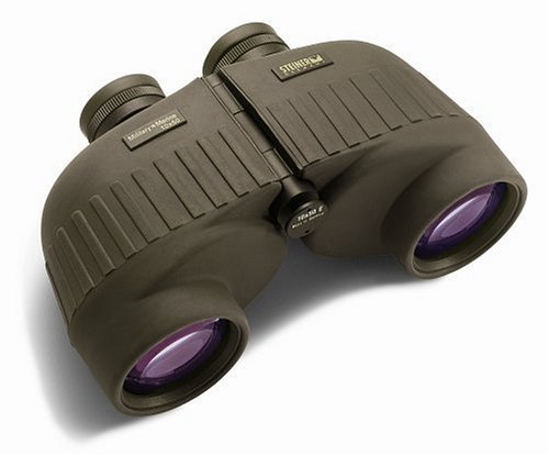 Steiner 10x50 Military/Marine Binocular with Free Harness Strap