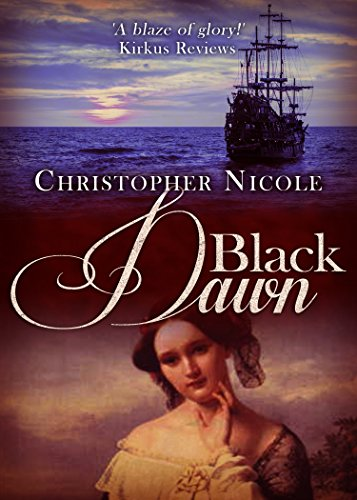 Black Dawn (Caribee of the Hiltons Book 4)