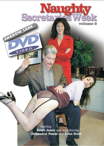 Naughty Secretaries Week Volume II