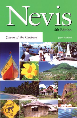 Nevis Queen of the Caribees (Macmillan Caribbean Guides)