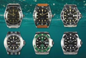 Rolex shopping guide and review
