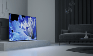 sony hd tv review 2020