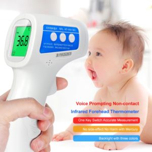 Cofoe Forehead Thermometer Deal