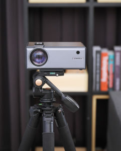 Home Theater Projector Deal
