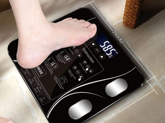Household Weighing Scale Deal