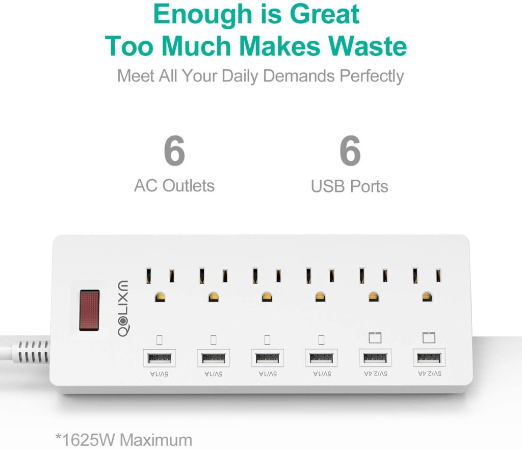 Power Extension Cord Deal Discount