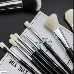 30 pieces Makeup Brush Set Deal Offer