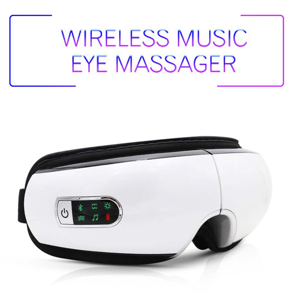 Bluetooth Eye Massager Deal Offer