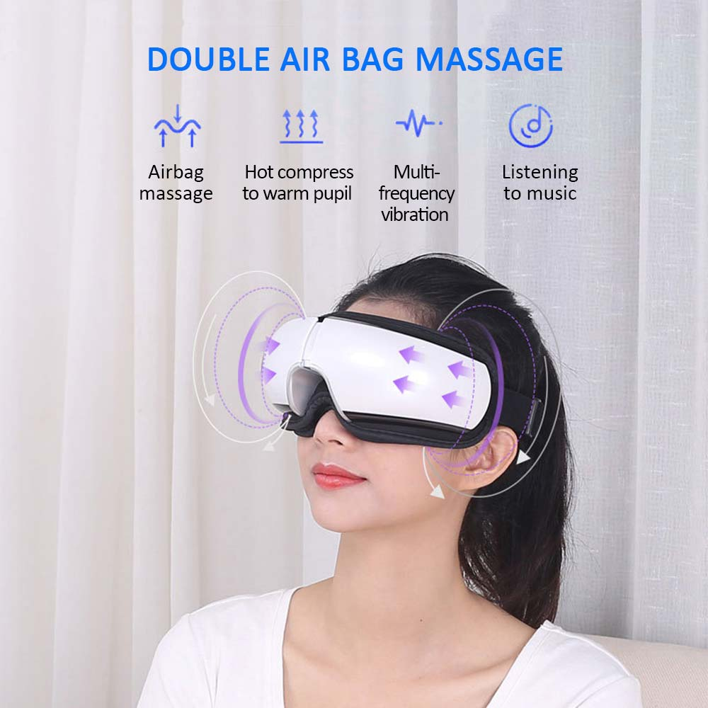 Bluetooth Eye Massager Deal