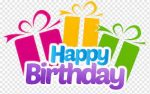 Birthday Gifts Coupons & Deals Idea