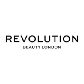 Revolution Beauty Coupon Codes & Offers